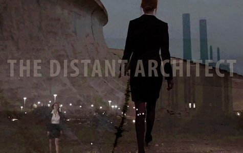 """The Distant Architect"" is a noir science-fiction film written and directed by Clara Alcott. The short film tells the story of a Chicago architect who starts to question how she views herself and what she knows about her body."