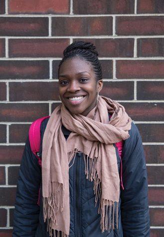 Vanessa Owusu