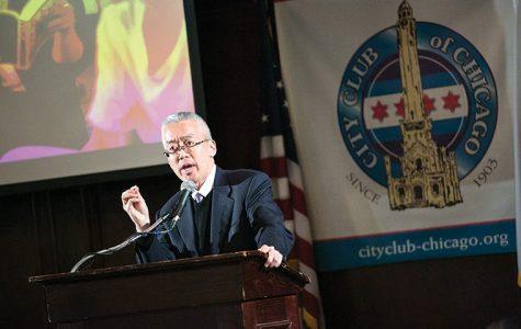 Kim invites community to embrace Columbia