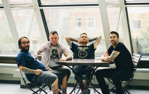 'My Friends Over You' singer defines pop-punk genre
