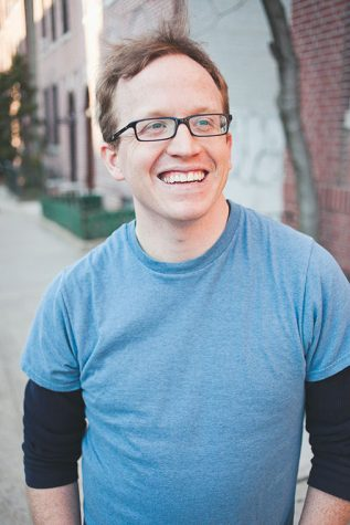 """Chris Gethard is the host of the do-it-yourself style weekly comedy program """"The Chris Gethard Show"""" on MNN and thechrisgethardshow.com."""