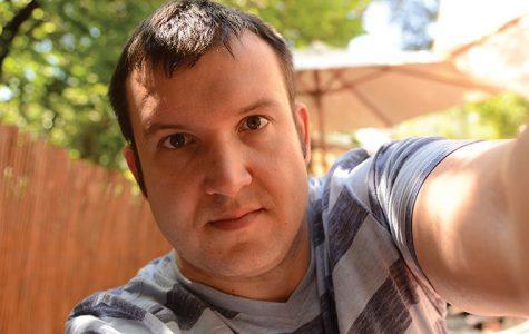 Notable Native: Martin Machnica