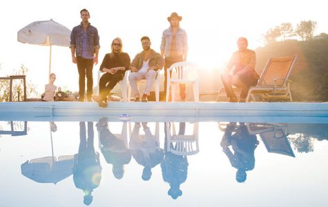 Grizfolk discusses recording process, touring with Bastille