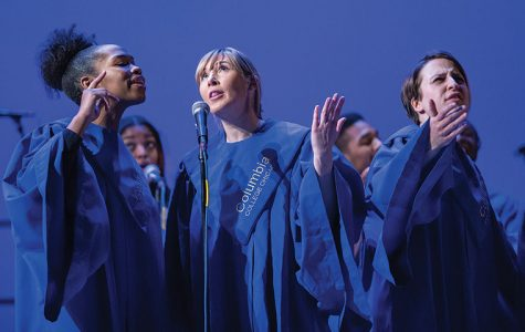 Choirs sing to help All Chicago