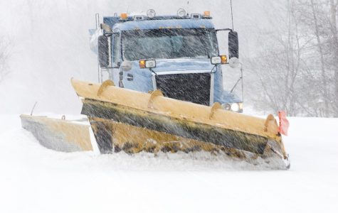 Enhanced online tool tracks snowplows
