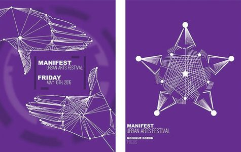 Students elect sophomore as Manifest 2015 creative director