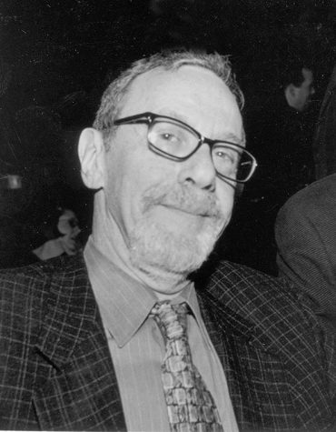 Sheldon Patinkin was a Columbia professor and a former chair in the college's Theatre Department for 29 years.