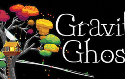 """Gravity Ghost"" proves to be graphically appealing"