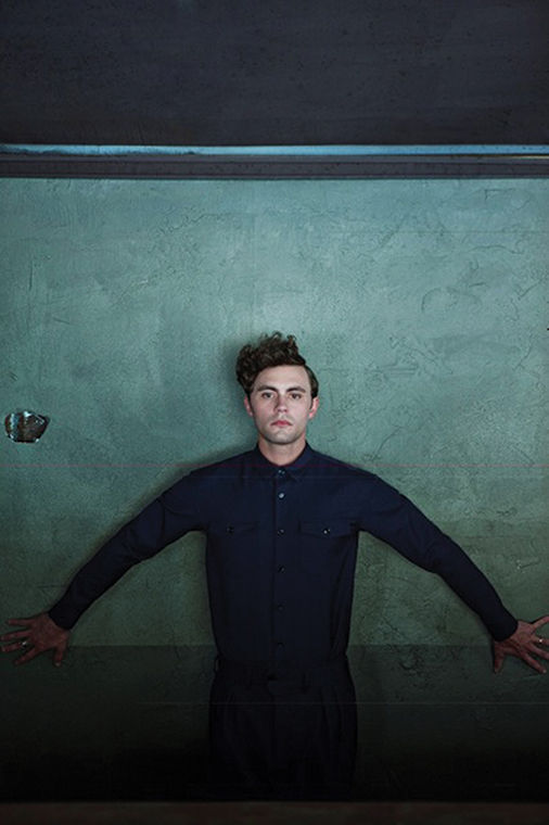 """Mikky Ekko, known for his collaboration on the song """"Stay"""" with Rihanna in 2013, released his debut full-length album, Time, on Jan. 16."""
