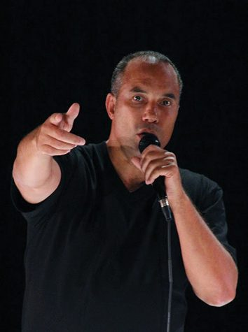 Roger Guenveur Smith brings 'Rodney King' show to Chicago