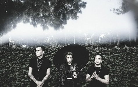 PVRIS gained attention last summer with its transformed electronic-based alternative sound. Its debut album, White Noise debuted on Nov. 4, 2014 via Rise Records.