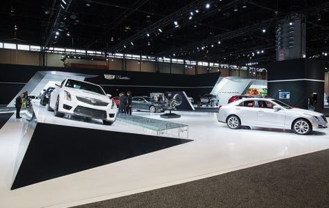 Chicago Auto Show sets stage for future of automobiles