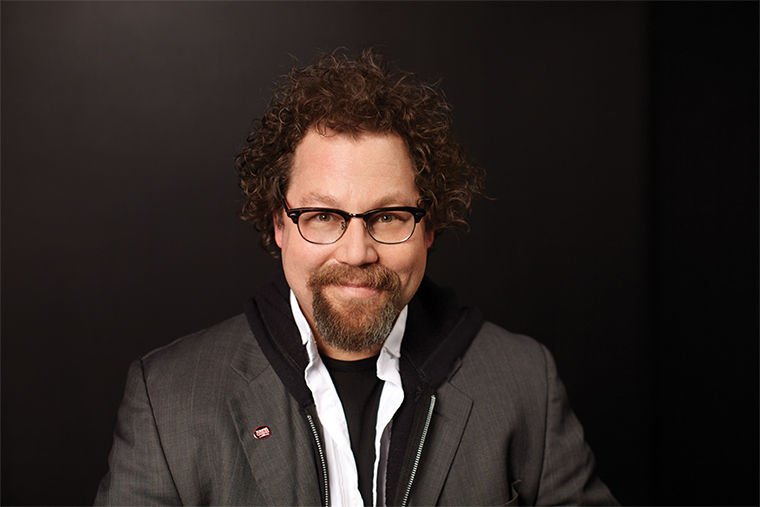 Brian Posen, an adjunct professor, was placed on the Newcity list for his work as the artistic director of Stage 773 and the executive producer of Chicago SketchFest.