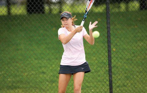Featured Athlete: Yulia Shupenia