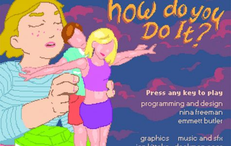 'How Do You Do It?' stands brutally honest