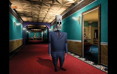Cult classic video game 'Grim Fandango' gets a makeover