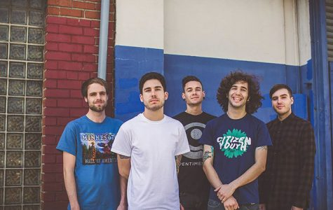 Real Friends 'move forward' with documentary, new music