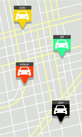 Ridesharing App Companies Increasing Safety Protocols