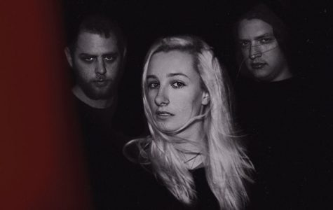 Lead singer Leah Wellbaum, bassist Kyle Bann and drummer Will Gorin form the Brooklyn-based rock trio Slothrust, who draws its influence from bands like Nirvana.