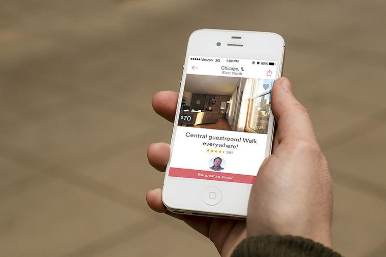 Airbnb+listing