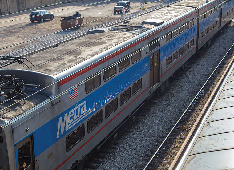 Metra plans to launch an app early this summer to make ticket payment easier, by allowing riders to purchase tickets on smartphones and other devices, as well as add transit value to Ventra accounts, according to a Jan. 23 Metra press release. Metra is test-running the app before its release to catch any technical glitches.