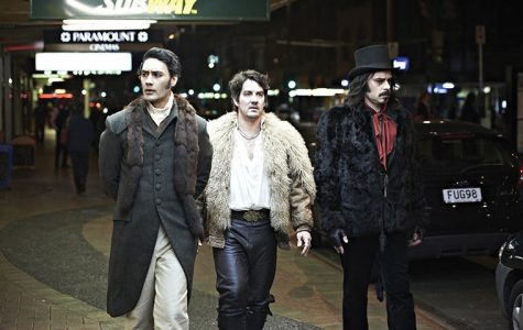 'What We Do in the Shadows' a bloody good watch