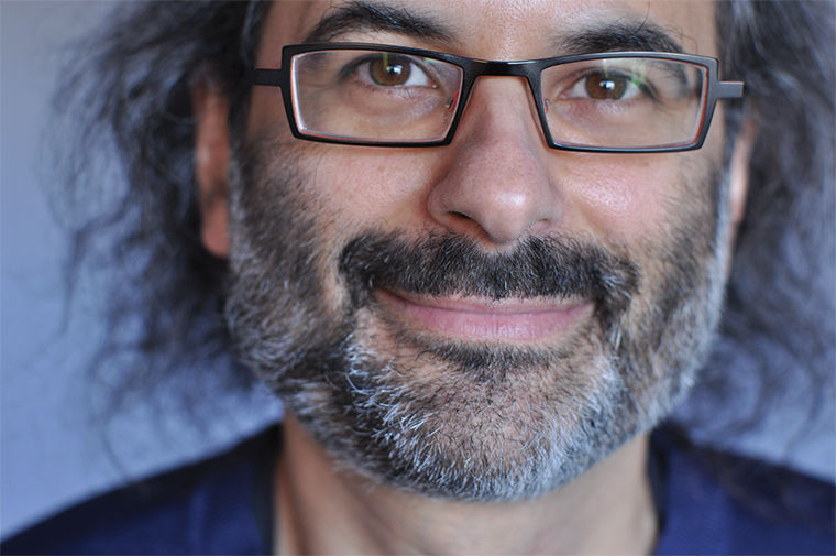 Tony Trigilio, professor in the Creative Writing Department and director of the poetry program, will assume the position of interim chair of the department in the fall, replacing current chair Matthew Shenoda, who has held the position since 2013.