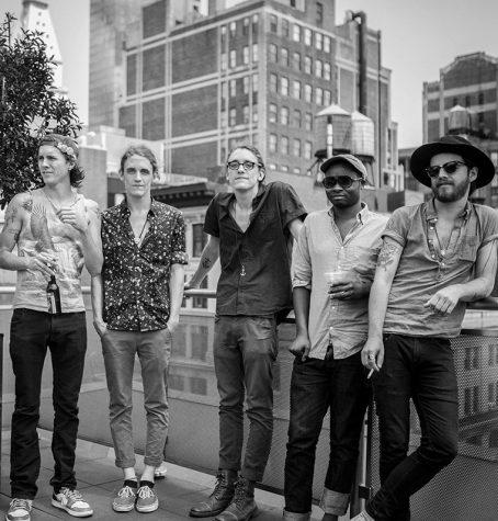 The Weeks bring Mississippi edge to Nashville music scene