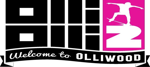"""OlliOlli 2: Welcome to Olliwood"""