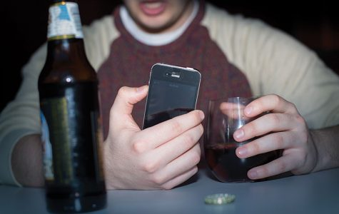 YouTube videos portray binge drinking as humor, not reality