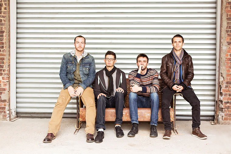 New+York+band+creates+distinct+genre+crossover