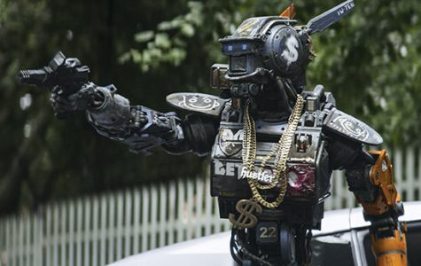 """""""Chappie"""" delivers well-devoloped plot, characters"""