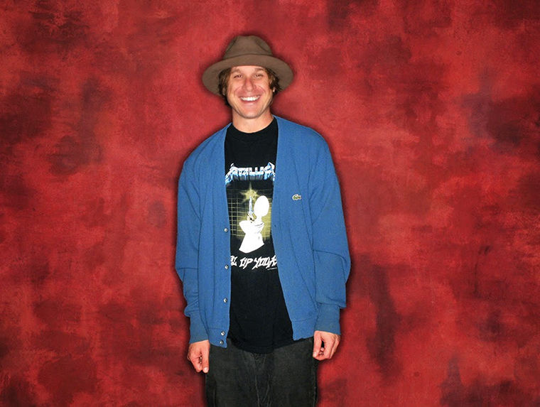 Singer/songwriter Todd Snider will be playing a sold-out show at the City Winery, 1200 W. Randolph St., as a part of CIMMfest, which runs April 16-19 in Logan Square and Wicker Park.