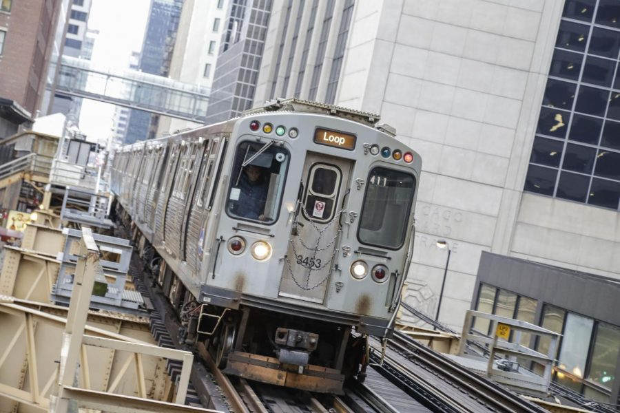 As part of Mayor Rahm Emanuel and Chicago Transit Authority President Forest Claypool's plan to modernize CTA infrastructure, the Brown and Orange line rail cars will undergo renovations this spring that to their ventilation systems, interior lighting and electronic designation signs.