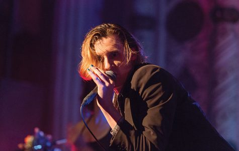 Foxygen brings 'Star Power' to farewell Chicago show