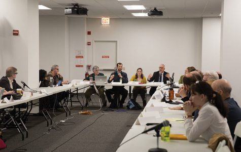 Provost admits failure to communicate in FYS decision