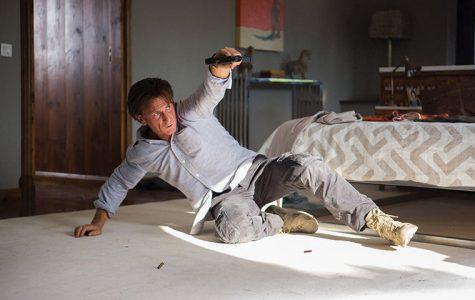 'The Gunman' shoots blanks