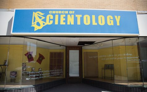 Church of Scientology of Chicago relocating facility to Printer's Row