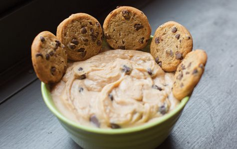 Recipe: Reese's Peanut Butter Cookie Dough Dip