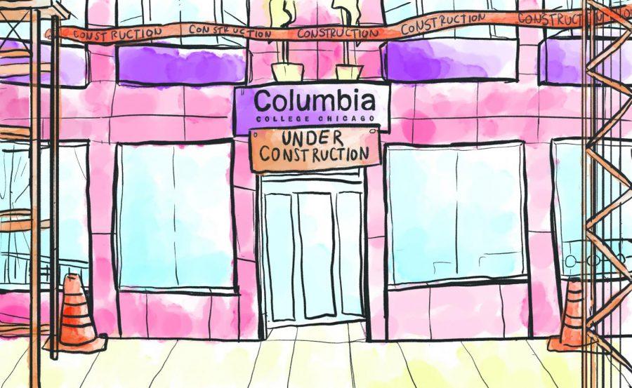 Columbia+College+Chicago