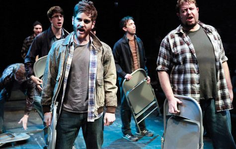 Theater Wit's 'Full Monty' leaves it all hanging out