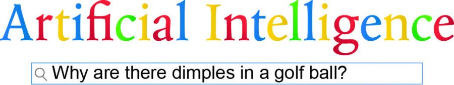 Search engine accessibility may foster fake intellect