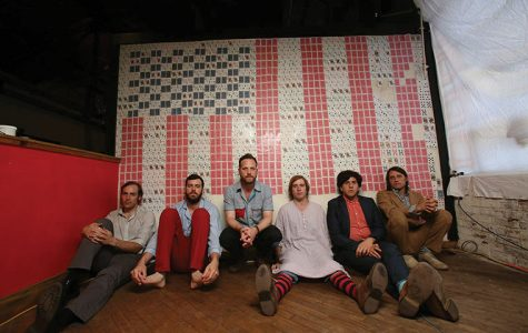 Philly psych rock band Dr. Dog is leading the way in the lo-fi music resurgence. With new labels such as Burger Records, Dr. Dog has inspired a generation of new rockers.