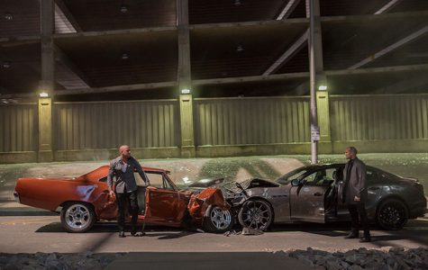 'Furious 7' a proper sendoff to late star