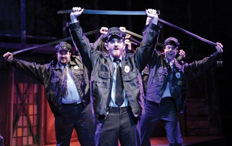 Behind the scenes of Theater Wit's 'Full Monty'