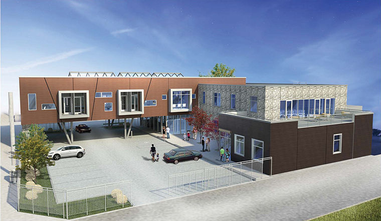 Tree+House+Humane+Society%27s+new+facility+with+cat+cafe