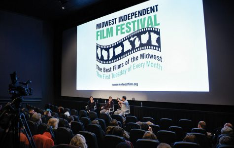 College showcased at Midwest Independent Film Festival