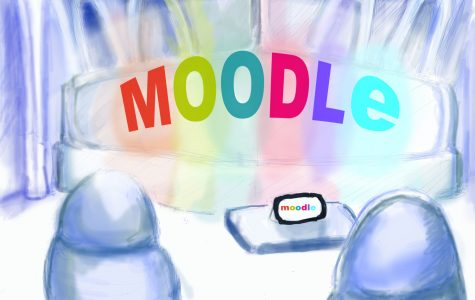 Moodle outages to decrease with new host