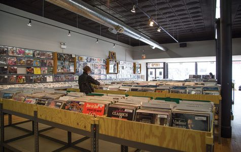 Reckless Records finds new home in spacious storefront