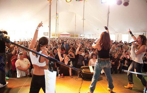 Mayfest kicks off summer festival season in Chicago